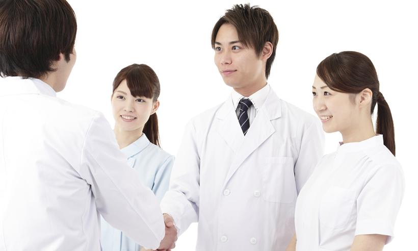 医師・看護師採用